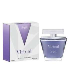 عطر زنانه ساپیل ویرچوآلSapil Virtual for women