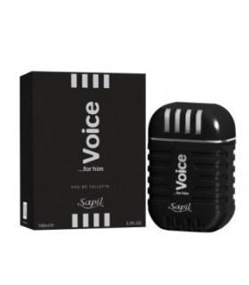 عطر مردانه ساپیل ویسSapil Voice for men