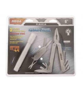 ابزار چند کاره مگا Mega PLB003A Multifunctional Tools