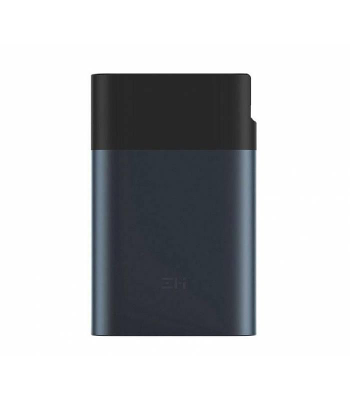 پاوربانک (شارژر همراه) و روتر شیائومی Xiaomi ZMI MF885 10000mAh Power Bank and portable Router