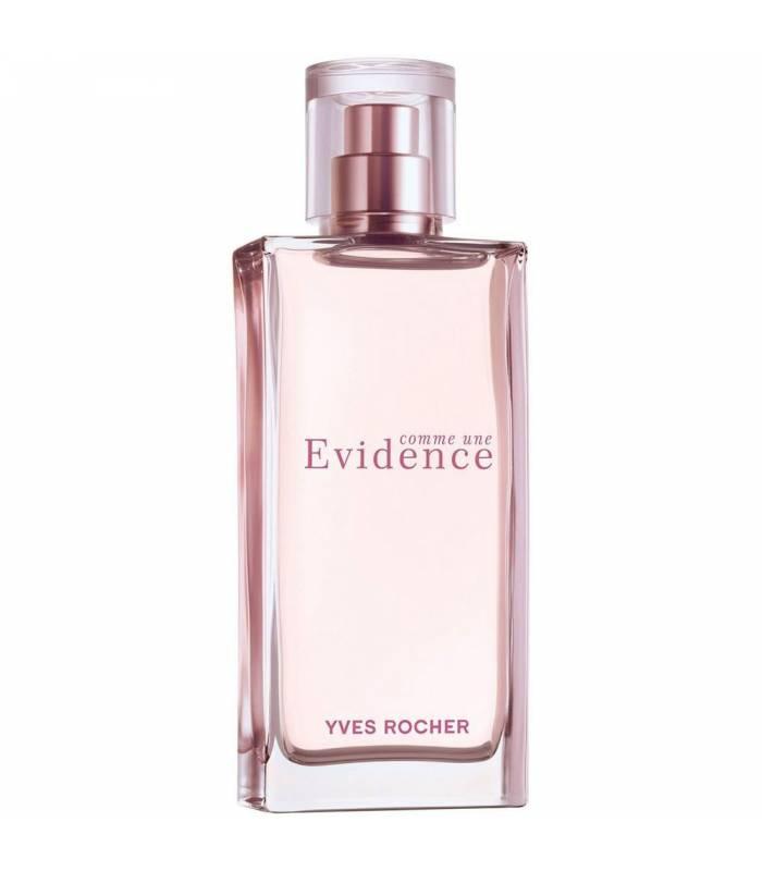 عطر زنانه ایوروشه اویدنس Yves Rocher Evidence for women