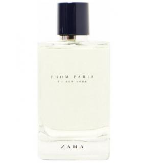 عطر و ادکلن مردانه زارا فم پاریس تو نیویورک Zara From Paris To New York EDP