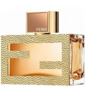 عطر و ادکلن زنانه فندی لدر اسنس Fendi Fan di leather essenced For Women