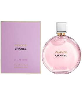 عطر و ادکلن زنانه شنل چنس اوتندر Chanel Chance Eau Tendre EDP For Women