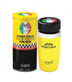 عطر مردانه ساپیل اسپورت ایتالیا Sapil Sport Italia for men