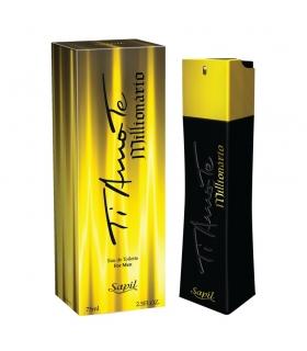 عطر مردانه ساپیل تیامو ته میلیونریوSapil Ti Amo Te Millionario for men