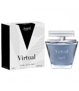 عطر مردانه ساپیل ویرچوآلSapil Virtual for men