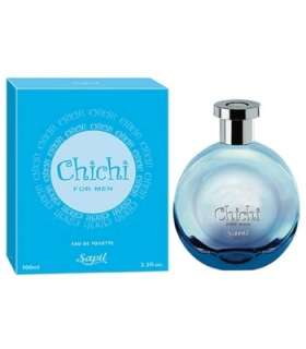 عطر مردانه ساپیل چی چیSapil Chichi for men