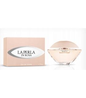 ادکلن زنانه لاپرلا این رز La Perla In Rosa for women