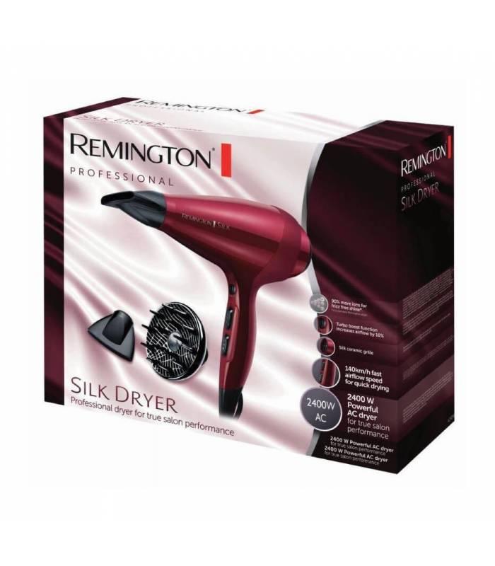 سشوار ابریشم موتور سنگین رمینگتون ای سی 9096 Remington AC9096 Hair Dryer