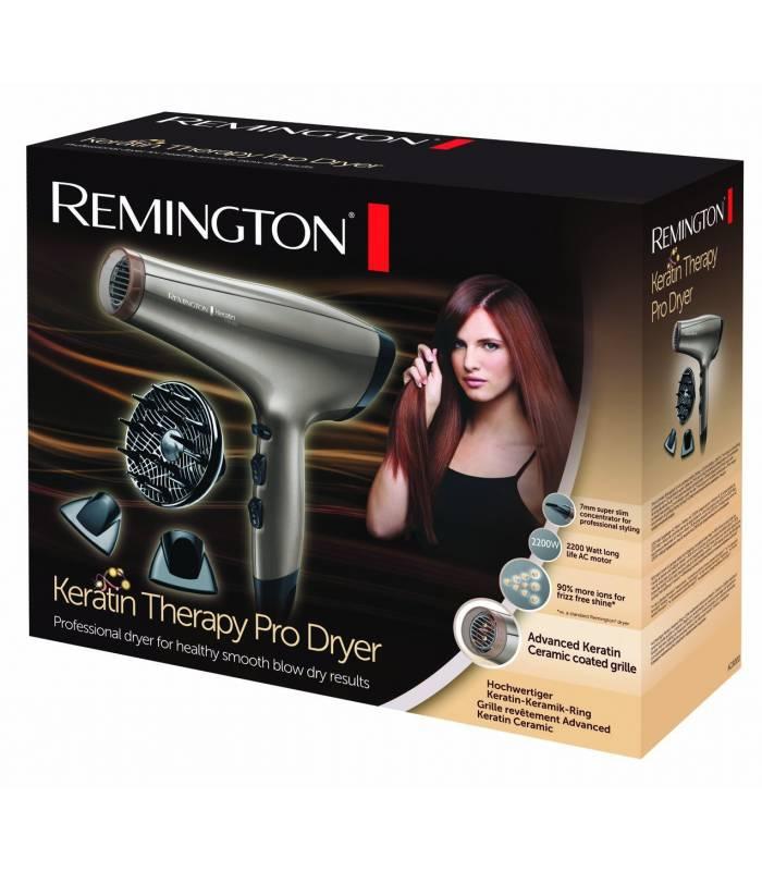 سشوار ای سی 8000رمینگتون Remington AC8000 Hair Dryer