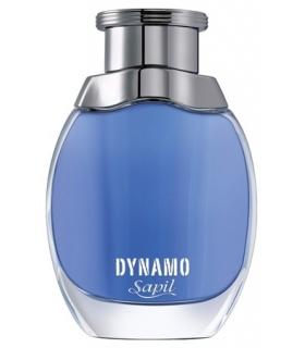 عطر مردانه ساپیل داینامو Sapil Dynamo for men