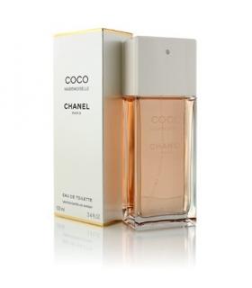عطر و ادکلن زنانه شانل کوکو مادمازل Chanel Coco Mademoiselle Women