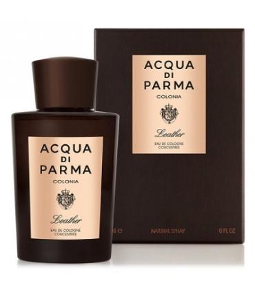 عطر و ادکلن مردانه آکوا دی پارما کلونیا لدر Acqua di Parma Colonia Leather For Men