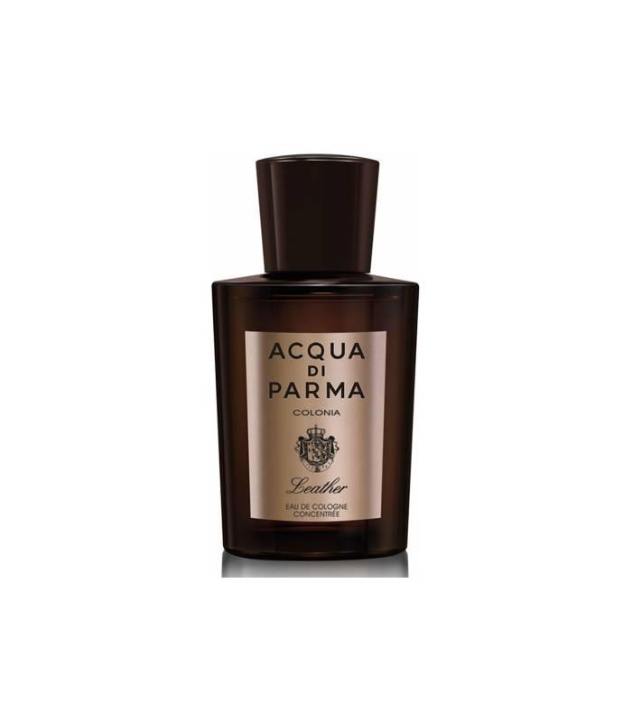 عطر و ادکلن مردانه آکوا دی پارما کلونیا لدر Acqua di Parma Colonia Leather