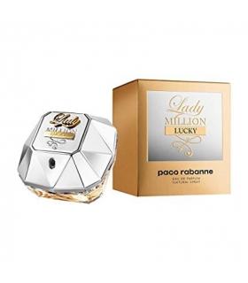 عطر و ادکلن زنانه پاکو رابان لیدی میلیون لاکینت Paco Rabanne Lady Milion Luky