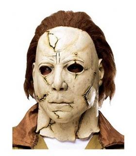 ماسک صورت هالووین طرح راب زامبی Rob Zombie's Halloween Mask