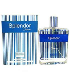 عطر و ادکلن مردانه سریس پرفیومز اسپلندر اسپورت Seris Parfums Splendor Sport EDP For Men
