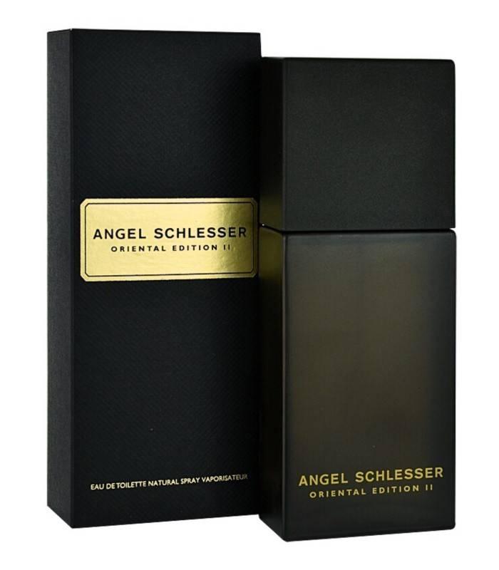 عطر زنانه انجل شلسر اورینتالAngel Schlesser Oriental for women