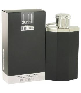 ادکلن مردانه دانهیل دیزایربلک Dunhill Desire Black Eau De Toilette For Men