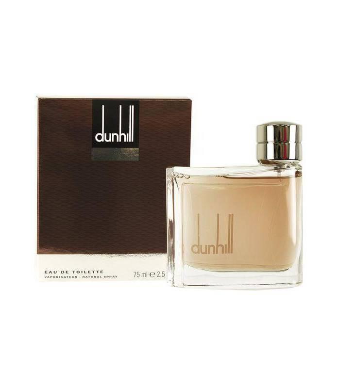 عطر مردانه دانهیل قهوه ای Alfred Dunhill Dunhill