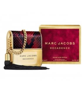 عطر و ادکلن زنانه مارک جاکوبز دیکادنس رژ نویر ادیشن Marc Jacobs Decadence Rouge Noir Edition EDP for women