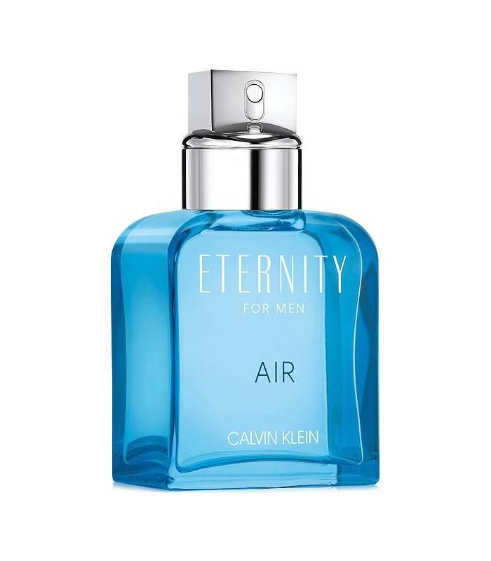 عطر و ادکلن مردانه کلوین کلین اترنیتی ایر Calvin Klein Eternity Air EDT for men