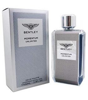 عطر و ادکلن مردانه بنتلی مومنتوم ان لیمیتد Bentley Momentum Unlimited EDT for men
