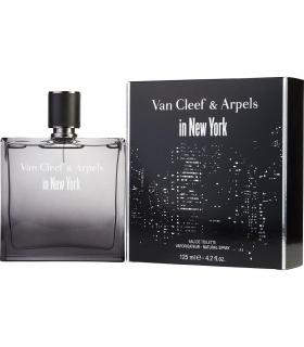 عطر و ادکلن مردانه ون کلیف اند آرپلز این نیویورک Van Cleef & Arpels In New York EDT for men