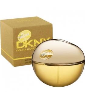 عطر زنانه دی کی ان وای گلدن دلیشس Dkny Golden Delicious Women