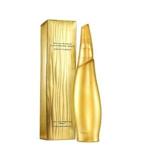 عطر زنانه دی کی ان وای کشمیر میست گلد اسنس DKNY Cashmere Mist Gold Essence