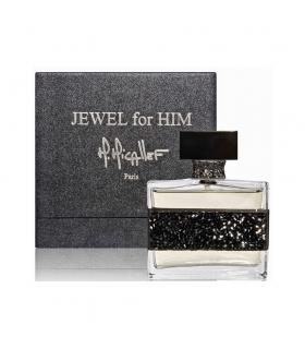عطر و ادکلن مردانه ام میکالف جول M.Micallef Jewel For Him
