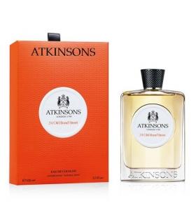 عطر و ادکلن زنانه و مردانه اتکینسونز 24 اولد بوند استریت Atkinsons 24 Old Bond Street For Women And Men