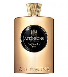 عطر و ادکلن زنانه اتکینسونز عود سیو د کویین Atkinsons Oud Save The Queen For Women