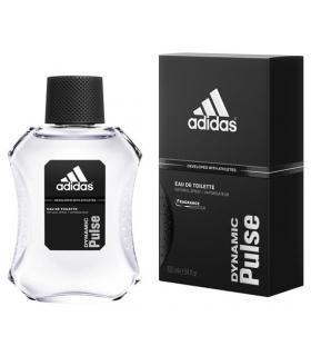 عطر مردانه آدیداس داینامیک پلاس بوستر ادو تویلت Adidas Dynamic Pulse Booster EDT For Men