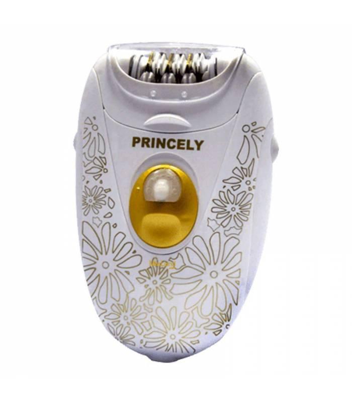 اپیلاتورپرنسلی مدل پی ار508ای تی Princely PR508AT Epilator