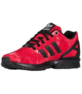 کفش کتانی مردانه آدیداس adidas Mens Originals ZX Flux Synthetic Running Shoes