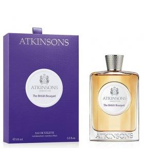 عطر زنانه و مردانه اتکینسونز دبریتیش بوکیت Atkinsons The British Bouquet for women and men