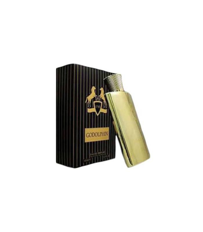 عطر و ادکلن مردانه فراگرنس ورد گودلفین Fragrance World Godolphin For Men