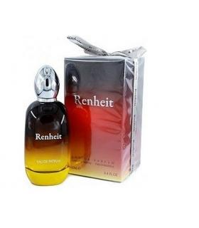 عطر و ادکلن مردانه فراگرنس ورد رنهایت Fragrance World Renheit For Men