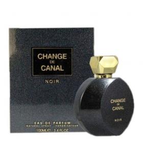 عطر و ادکلن زنانه فراگرنس ورد چنج د کانال Fragrance World Change De Canal Noir For Women