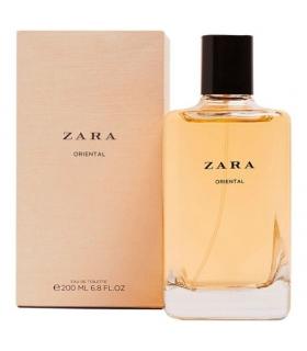 عطر و ادکلن زنانه زارا اورینتال Zara Oriental EDT For Women