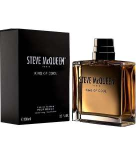 ادکلن مردانه استیو مک کوئین کینگ آف کول Steve McQueen king of cool for men