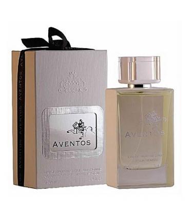 عطر و ادکلن مردانه فراگرنس ورد اونتوس ادوپرفیوم Fragrance World Aventos edp For Men