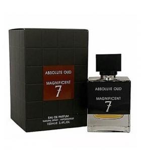 عطر و ادکلن مردانه فراگرنس ورد ابسولوت Fragrance World Absolute Oud For Men