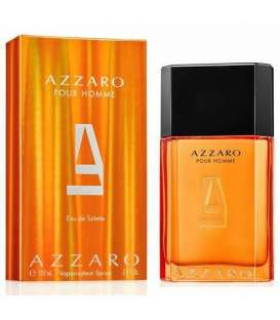 عطر مردانه آزارو پیور هوم لیمیتد ادیشن Azzaro Pour Homme Limited Edition 2016 for men