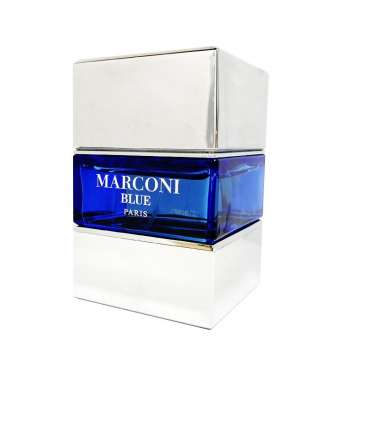 عطر و ادکلن مردانه پرایم کالکشن مارکنی بلو Prime Collection Marconi Blue For Men