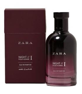 عطر و ادکلن مردانه زارا نایت پور هوم 1 Zara Night Pour Homme I For Men