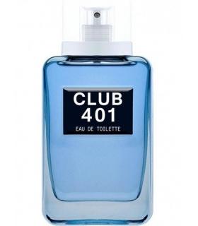 عطر و ادکلن مردانه پاریس بلو کلاب 401 Paris Blue Club 401 For men