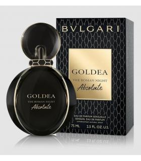 عطر و ادکلن زنانه بولگاری گلدیا د رومان نایت ابسولوت Bvlgari Goldea The Roman Night Absolute EDP for women